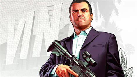 Gta V Only Has One Main Character