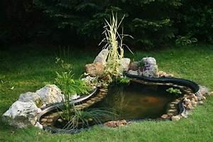 Bassin Exterieur Preforme : bassin de jardin thermoforme ~ Premium-room.com Idées de Décoration