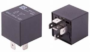 China 40 Amp 5 Pins Relay Manufacturers And Suppliers