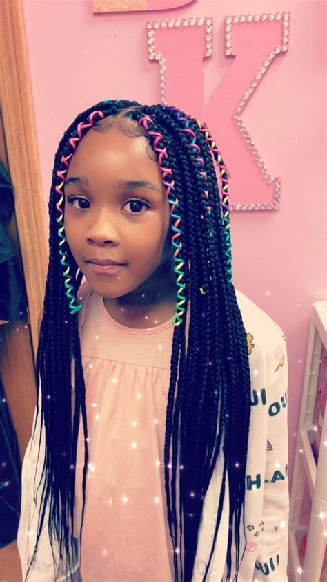 braids  keisha kids box braids   braids