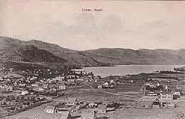 Chelan County -- Thumbnail History - HistoryLink.org