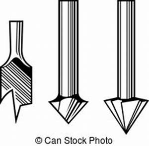 Drill bit Illustrations and Clip Art. 608 Drill bit ...