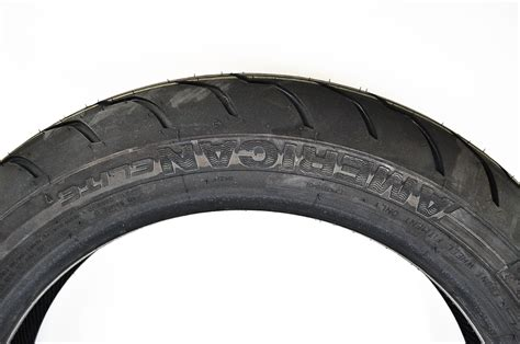 Dunlop American Elite Front Tire Mt90b-16 Tl 72h 34ae91