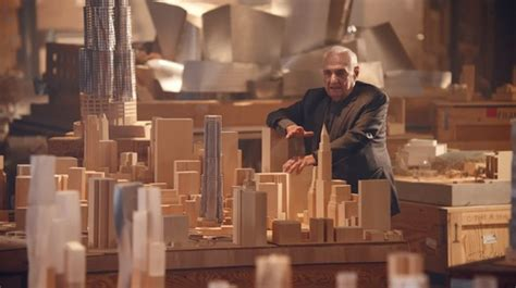 Frank Gehry's Online Masterclass A Review By Architecture