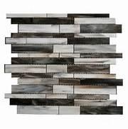 5 Modern And Sparkling Backsplash Tile Ideas  MidCityEast