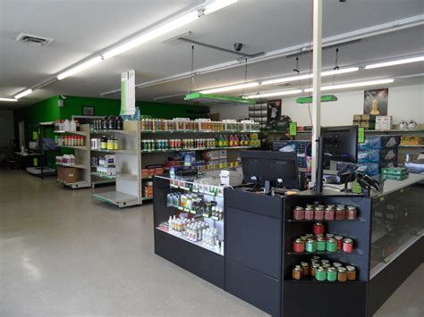 business ready to help your garden grow county