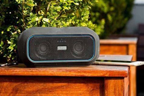 ihome ibt waterproof bluetooth speaker gadgetsin
