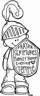 Lds Prayer Conference Church Coloring Pages Armor Clipart Evening Clip God Melonheadz General Primary Jesus Activities Mormon Lessons Inspirations Oct sketch template
