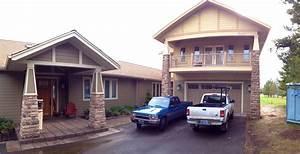 Apartment over garage cost brucallcom for Over the garage addition floor plans