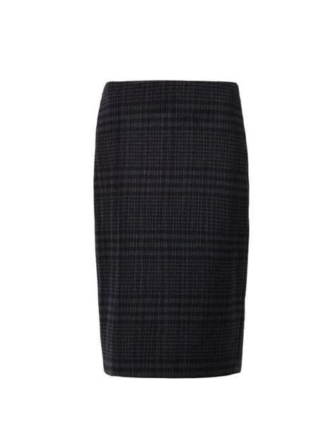 ux designer micro pleat checked skirt adam lippes matchesfashion us clothes currently mulling