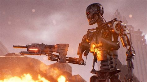 terminator resistance review ign