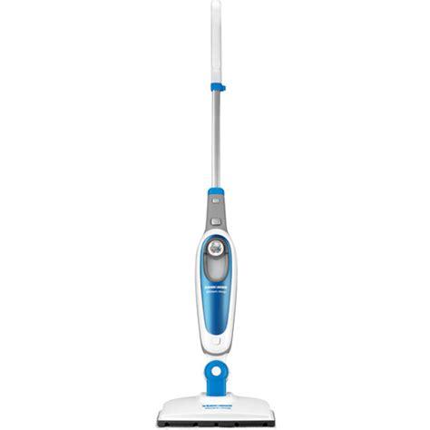 steam mop laminate floor walmart black decker steam mop sm1610 walmart