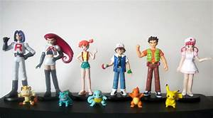pokemon action figures at tar images