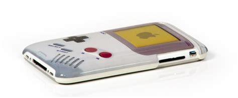 Ipwn! Iphone Game Boy Case