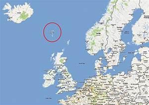 """Dove sono le Far Oer? Storia e geografia delle """"isole"""