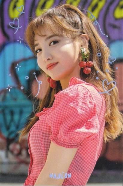 Twice Nayeon Minayeon Ent Jyp Fanpop Bunny