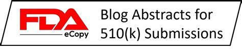 Us Fda Pre Market Notification 510 K Us Fda Pre Market Notification 510 K Device Academy