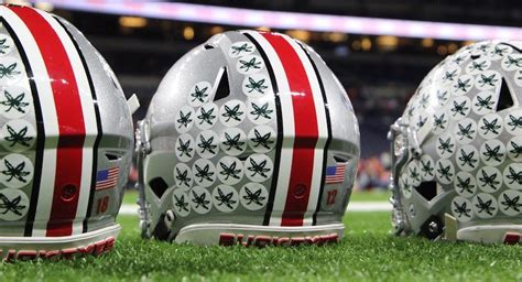 """Ohio State to Reportedly Wear """"EQUALITY"""" Decal on the Back ..."""