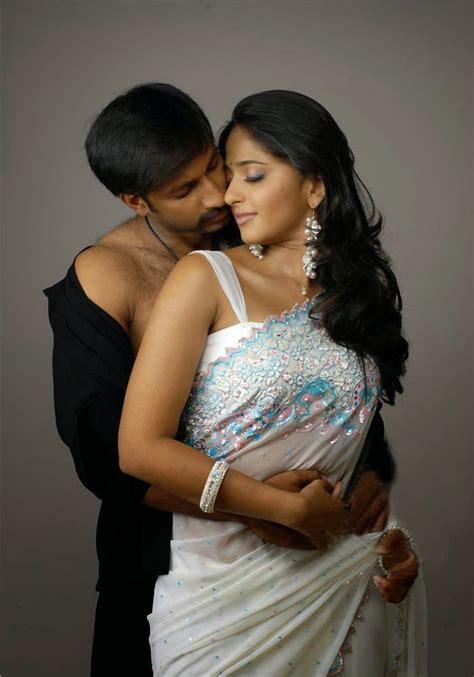 married actress kiss anushka shetty hot photos age husband marriage family