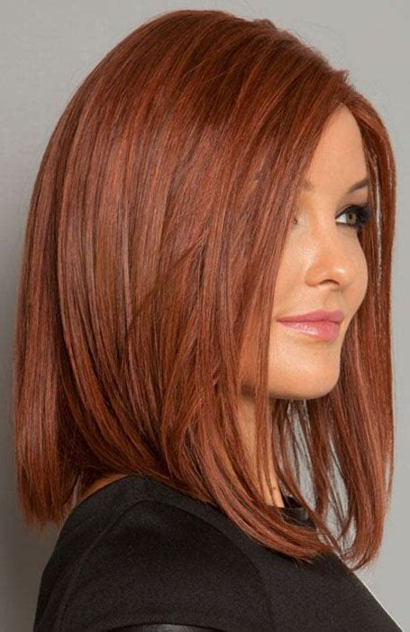 30 Hottest Red Hair Color Ideas To Try Now Hairslondon