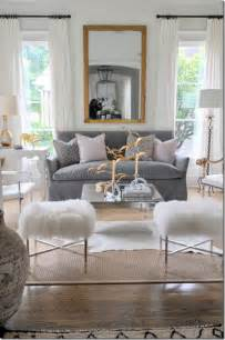 Mirrored Sofa Table Target by Decorating With Layered Rugs Jenna Burger