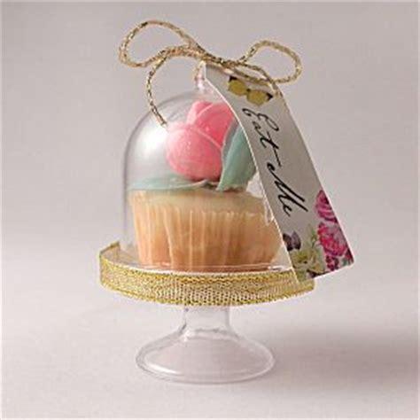 miniature macaroon  mini cupcake dome
