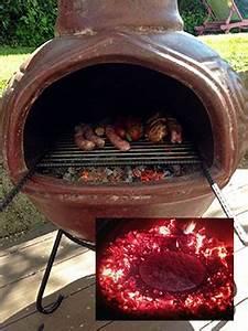 Barbecue Brasero Mexicain : brasero mexicain accessoires pour brasero mexicain femor ~ Premium-room.com Idées de Décoration