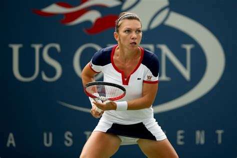 Baseline: Halep opens up to Forbes on fame, fortune and winning