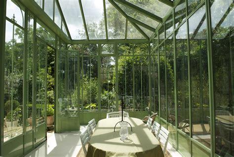 le bureau ancienne jardin d 39 hiver