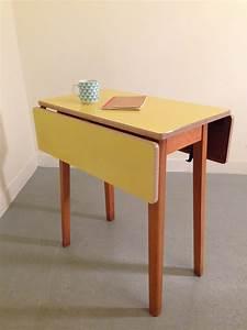 Table Pour Petite Cuisine : petite table a rallonge cuisine table maisonjoffrois ~ Dailycaller-alerts.com Idées de Décoration