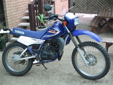 Yamaha Dt175 Road Test