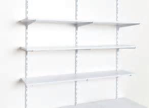 Gloss Shelves   Flexi Storage