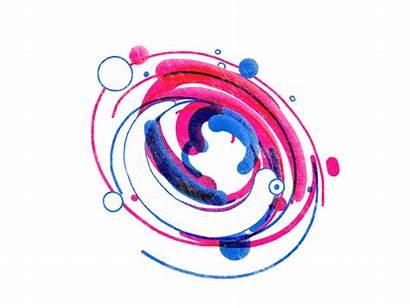 Animation Motion Flickr Logos Animated Maker Dribbble