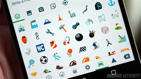 how to get the new emojis on android how to get the new android n emoji on almost any phone