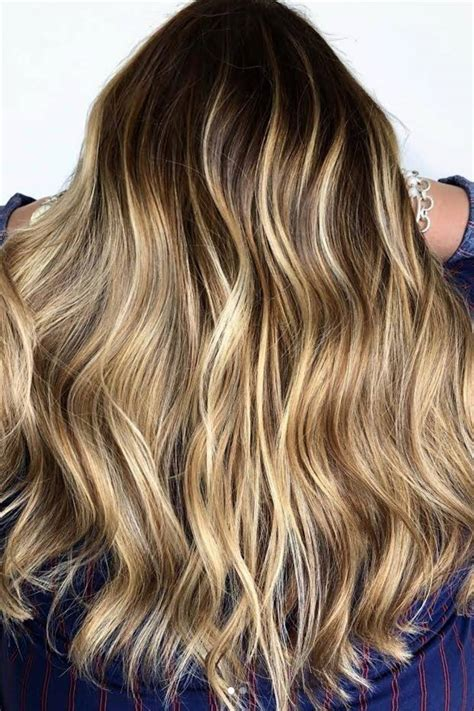 toasted coconut   flattering  hairstyle trend  brunettes    subtly