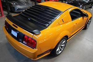 2007 Ford Mustang Boss 302 Saleen PJ for sale #83967 | MCG