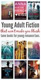 Adult books for teens