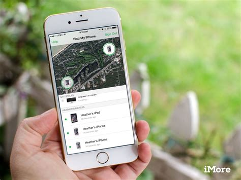 find my phone through how to use family with find my iphone imore
