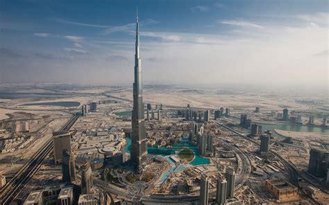Void Matters Architecture Middle East Burj Khalifa