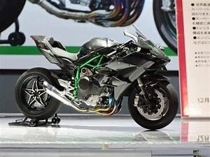 Kawasaki Ninja H2r Prix : tamiya h2r model kawasaki ninja h2 forum ~ Medecine-chirurgie-esthetiques.com Avis de Voitures