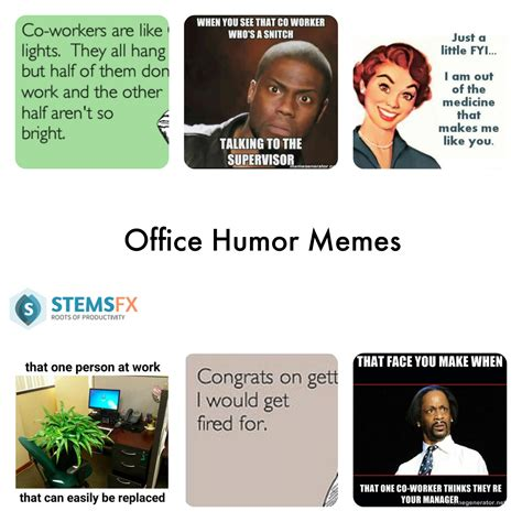 Office Work Memes - image gallery office humor quotes