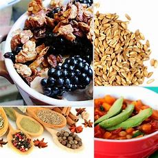 Healthy Eating Tips For New Year  Popsugar Fitness