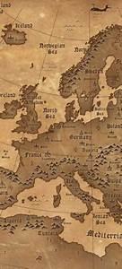 Alte Weltkarte Poster : selbstklebende t rtapete alte weltkarte ~ Markanthonyermac.com Haus und Dekorationen