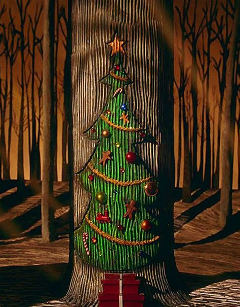 the nightmare before christmas tim burton pinterest