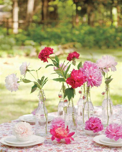 summer flower arrangements ideas summer flower arrangements martha stewart