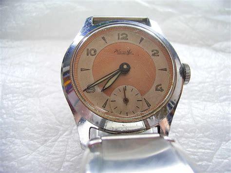 Tür Reparieren Lassen by Kienzle Reparieren Lassen Oder Nicht Uhrforum