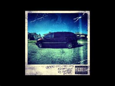 Kendrick Lamar  Swimming Pools (drank) [extended Version