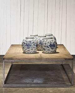ralph lauren home quotparquet ancienquot coffee table With parquet style ancien