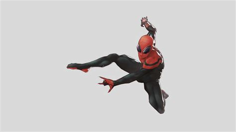 Superior Spiderman Full Hd Wallpaper And Background Image