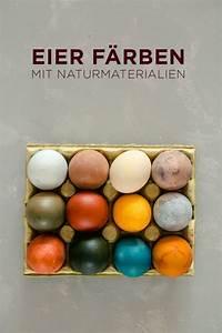 Eier Natürlich Färben : pin auf ostereier f rben nat rlich ~ A.2002-acura-tl-radio.info Haus und Dekorationen